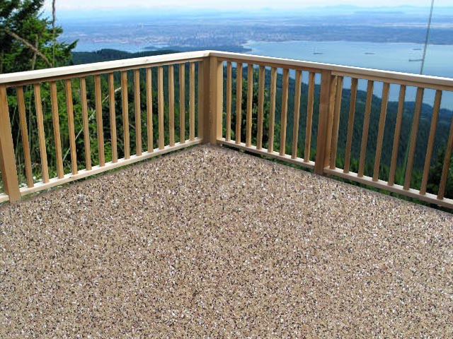 Products flexstone for Sundeck flooring