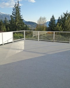 Sundeck Coating - Flexstone