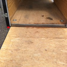 Trailer Floor New